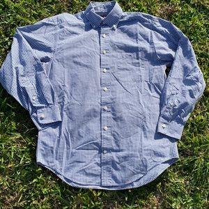 Vineyard Vines Shirts - Vineyard Vines Plaid Classic Tucker Button Down S